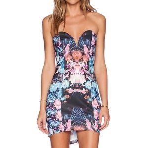 WYLDR Get Bodied Dress